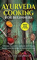 AYURVEDA COOKING for Beginners ( Updated Version 2nd Edition )
