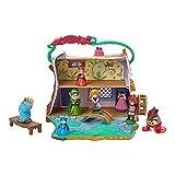 Disney Animators' Littles Aurora Cottage Playset – Sleeping Beauty