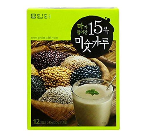 【ダムト】ミスカル(ミシッカル)240g(20g×12包)