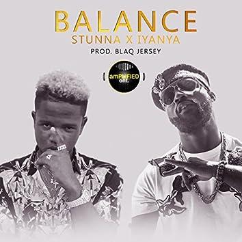 Balance (feat. Iyanya)