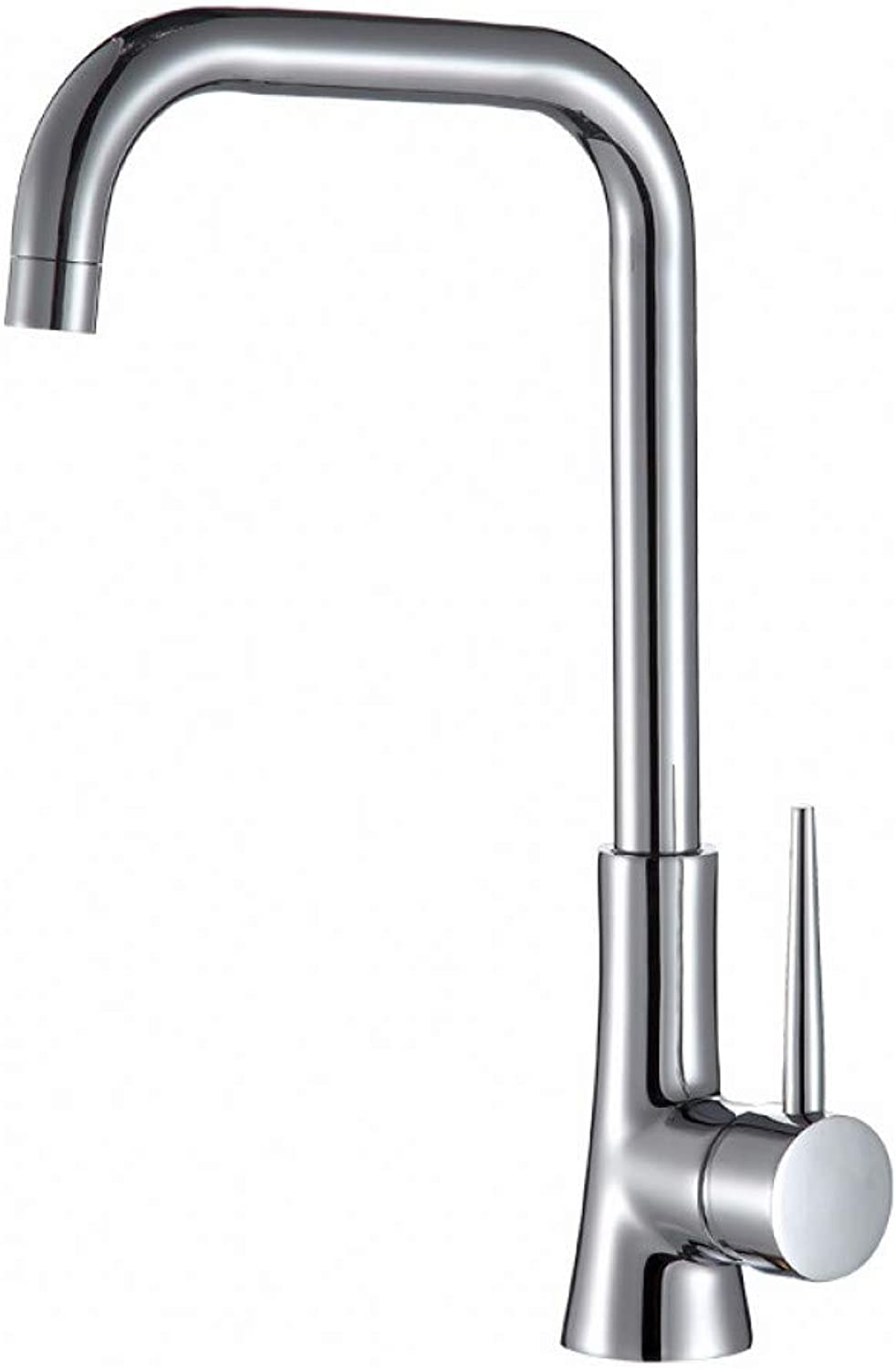 Kitchen Taps YHSGY Electroplating Faucet and Cold redatable Sink