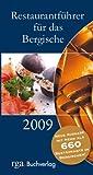 Restaurantführer für das Bergische 2009