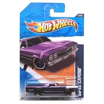 Best purple el camino Reviews