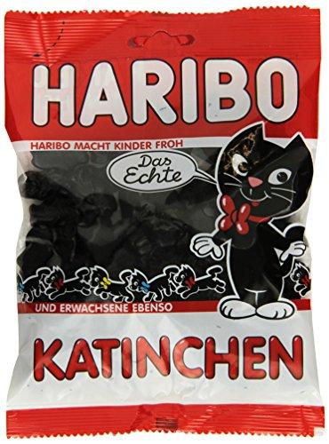 Haribo Katinchen , 10er Pack (10 x 200 g)