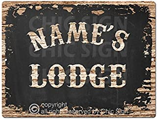 Best custom vintage metal signs Reviews