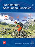 Fundamental Accounting Principles, 2nd Edition Front Cover