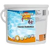 Summer Fun Combi Tablette 200 g 5 kg