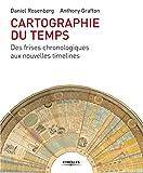 Cartographie du temps - des frises chronologiques aux nouvelles timelines.