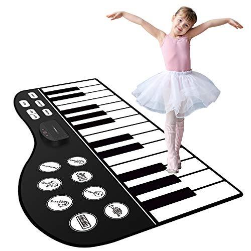 M SANMERSEN Piano Mat, 71
