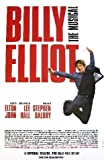 Billy Elliot Reproduktion Theater Foto Poster 40x30 cm