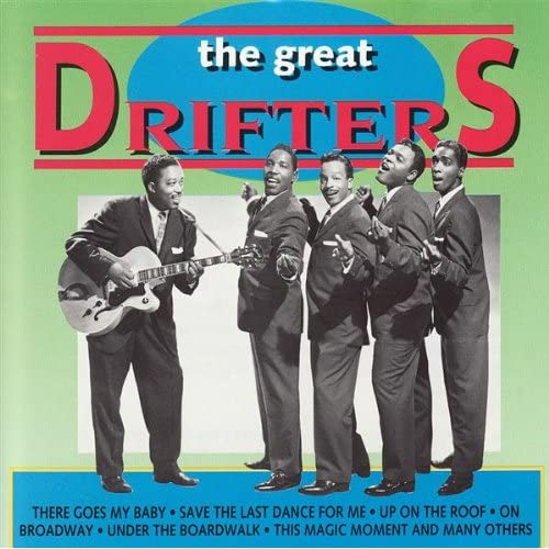 Drifters White Christmas.White Christmas By The Drifters On Amazon Music Amazon Com