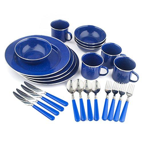 camper utensil set - 1
