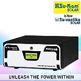 Sukam Falcon+ Pure Sinewave 1100va Home UPS