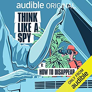 Ep. 8: How to Disappear cover art