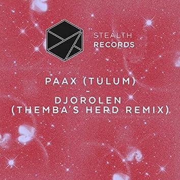 Djorolen (THEMBA's Herd Remix)