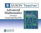 Saxon Teacher for Advanced Math (2E) CD-ROM set