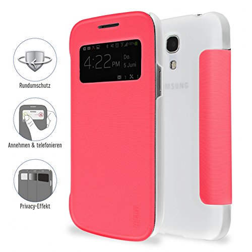 Artwizz SmartJacket´ Preview für Galaxy S4 Mini Pink