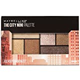 MAYBELLINE The City Mini Palette - Rooftop Bronzes