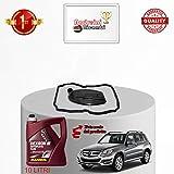 KIT CAMBIO AUTOMATICO E OLIO CLASSE GLK 350 CDI X204 200KW 2011 |1015