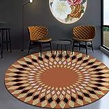 Moderno contemporáneo Diamond Rugs, geométrica abstracta del...