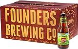 Pack de bières à prix réduit - 24 bouteilles (Big Pack Founders All day IPA - 24 bières)