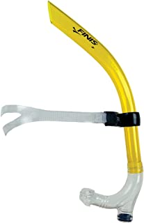 finis youth snorkel