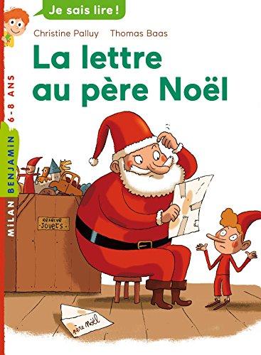 La Lettre Du PèRe Noel La lettre au père Noël (Poche benjamin) (French Edition)   Kindle