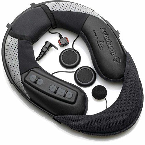 Motorcycle Schuberth S2 SRC Comms System 50-59