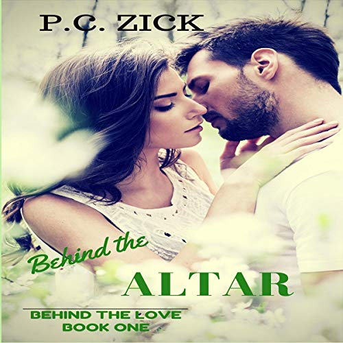 Behind the Altar  By  cover art