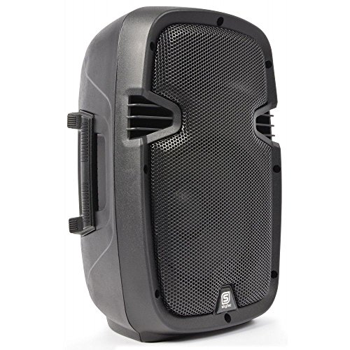 Altavoz portátil Mobile Active amplifiee 15