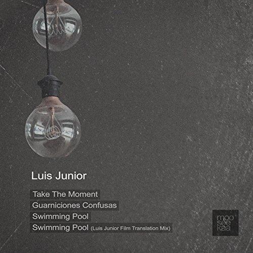 Swimming Pool (Luis Junior Film Translation Mix)