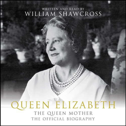 Queen Elizabeth cover art