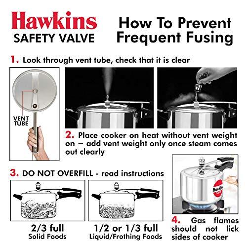 HAWKINS HSFValce