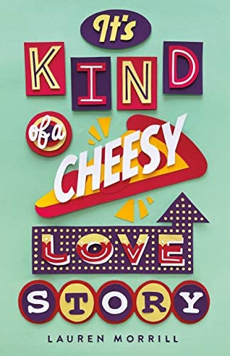 It s Kind of a Cheesy Love Story product image