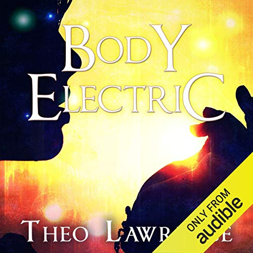 Body Electric cover art