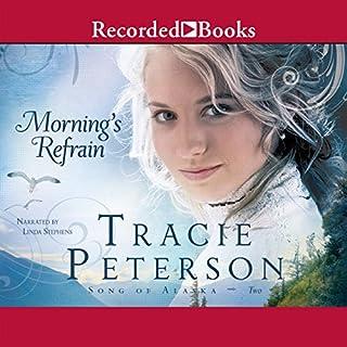 Morning's Refrain audiobook cover art