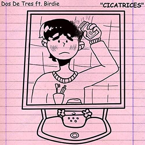 Dos De Tres feat. Birdie