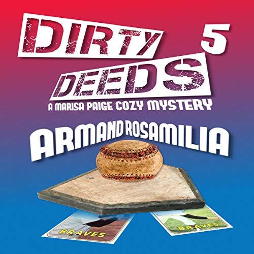 Dirty Deeds 5 audiobook cover art