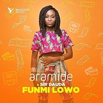 FunMi Lowo (feat. Sir Dauda)