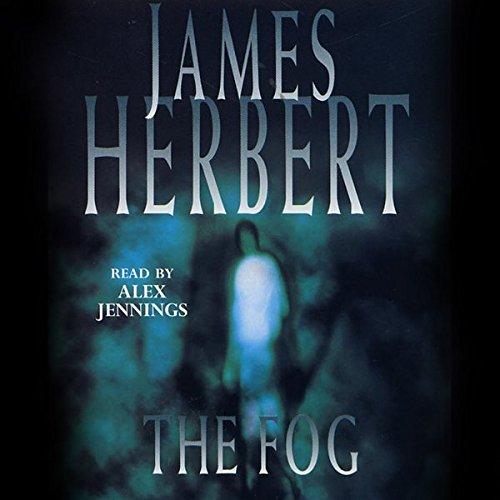 Fog audiobook cover art