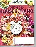 Good Housekeeping January/febuary 2021 Magazine