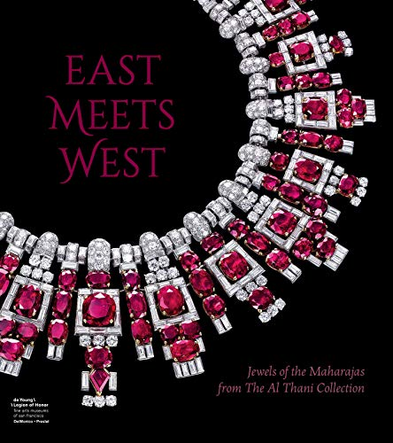 Image of East Meets West: Jewels of the Maharajas from the Al Thani Collection