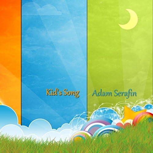 Adam Serafin