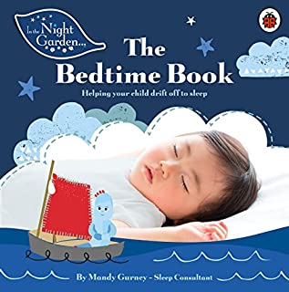 In the Night Garden: The Bedtime Book cover art