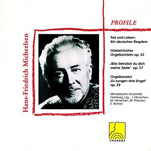 Mendelssohn Ensemble Hamburg & Jürgen Henschen