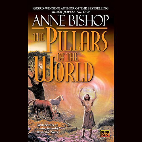 The Pillars of the World cover art