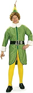 Buddy The Elf Adult Costume Kit