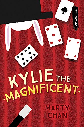 Kylie the Magnificent (Orca Currents)