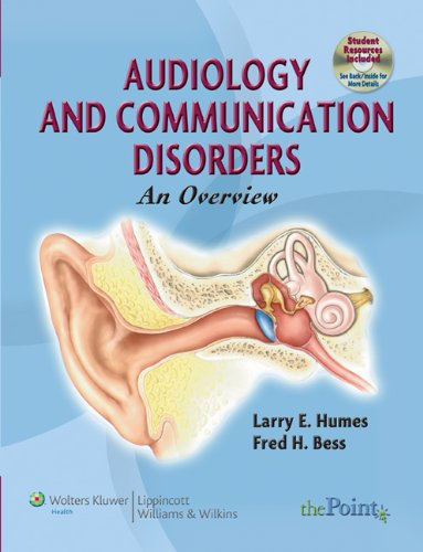 Audiology & Communication Disorders: An Overview (Point...