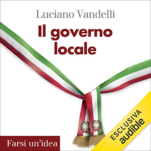 Il governo locale copertina